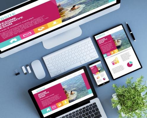 Web Tasarım Firmaları İstanbul
