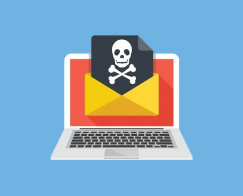 WordPress & WooCommerce Virüs Temizliği