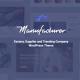 WordPress Katalog Teması