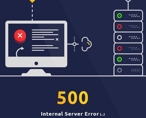 HTTP Error 500 WordPress Hatası, Çözümü ve Yardımı