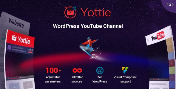 WordPress YouTube Eklentisi Kurulumu
