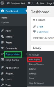 WordPress Popup Eklentisi Kurulumu ve Düzeni