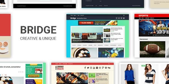 Bridge – Multipurpose WordPress Theme 590x295 1