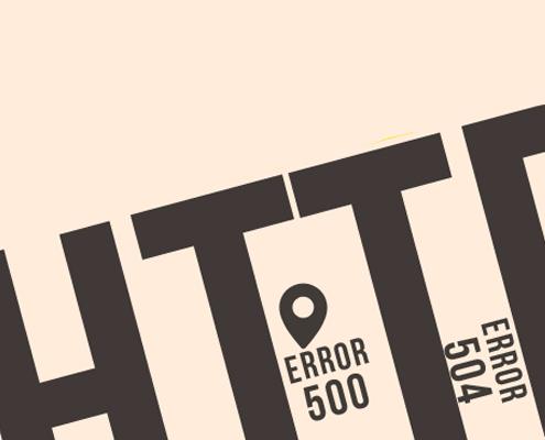 WebMaster Hataları Nedir, Nasıl Düzeltilir?