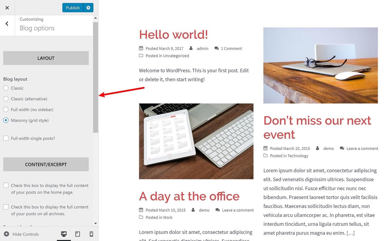 WordPress İçin Tema Önerisi (Uzman Desteği ve Görüşleri)