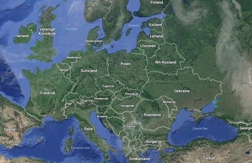 WordPress'te Sitedeki Harita Görüntüleme Sorunlarını Giderme