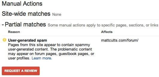 WordPress Sitem Google'da Çıkmıyor