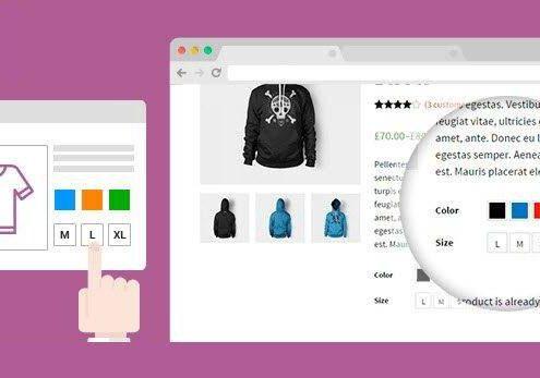 WooCommerce Varyasyonlu Ürün Ekleme 5