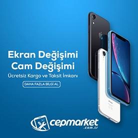 Kadıköy Ekran Değişimi