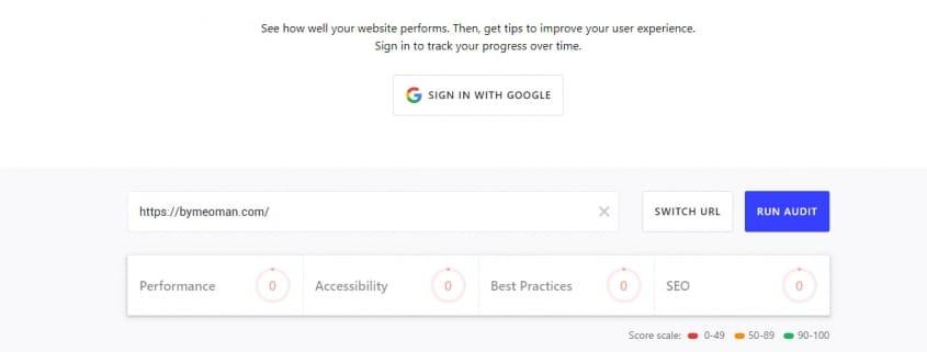 Google Hız Testi Sorunları ve Çözümler