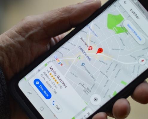 Google Benim İşletmem Ücretli Mi Nereden Kayıt Yapılır?