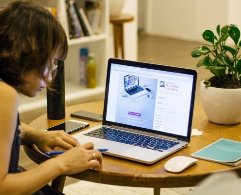 Tavsiye Edilen En İyi 10 WordPress Teması