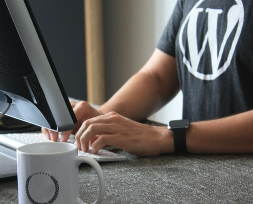 Wordpress Eğitimi Kimlerden ve Nerelerden Alınabilir?
