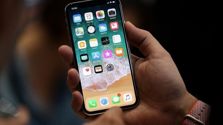 iPhone X Ekranı Kırıldıysa